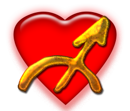 Sagittarius star sign love horoscope